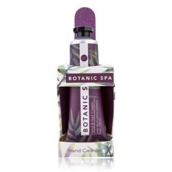 Huile de massage gourmande 150ml, Vanille