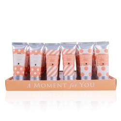 Bougie de massage gourmande 200ml, Marshmallow