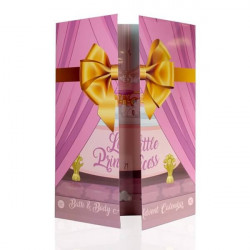Bain cake 30g, Bouquet de Rose rouge